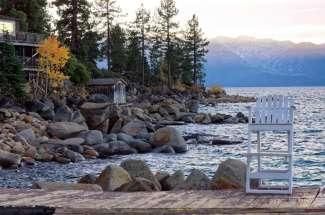 Incline Village Lakefronts
