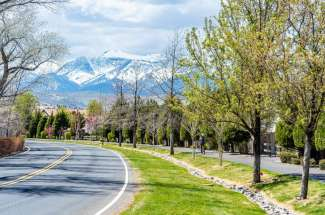 South Reno
