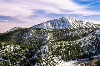 Tahoe in 30